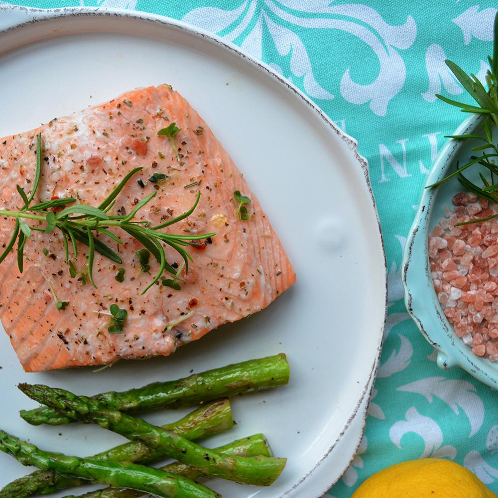 ПП рецепты из семги, форели, лосося: диетические низкокалорийные ... | 1000x1000