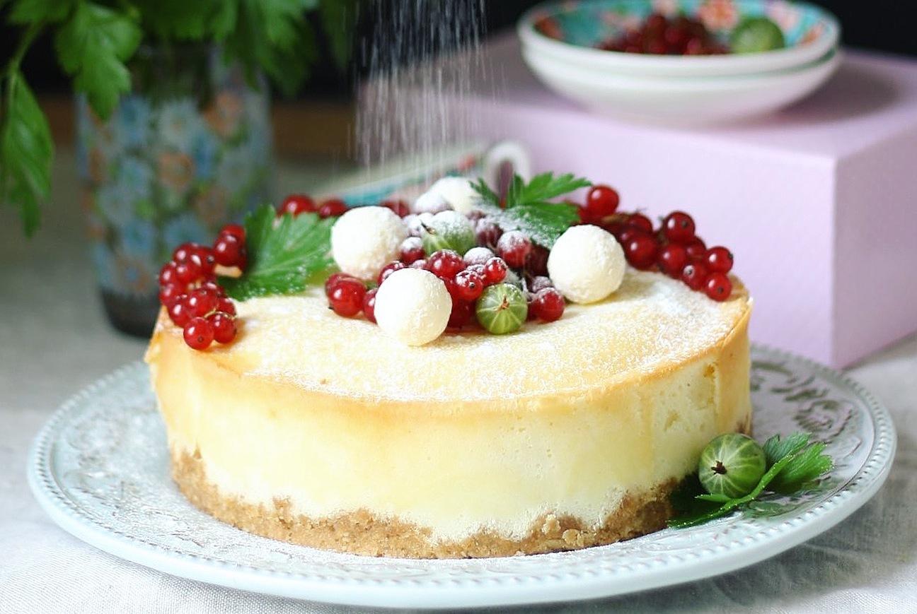 рецепты творожного торта с фото менеджмент стремимся